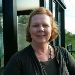 Gail Bartholomew