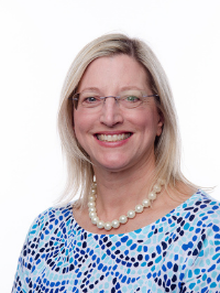 SHARON WOLFE, CPA
